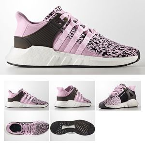 adidas Shoes - NWT Adidas EQT Support Boost 93-17 🖤